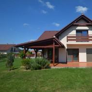 ZNÍŽENÁ CENA ! Predaj rodinného domu v obci Jablonové
