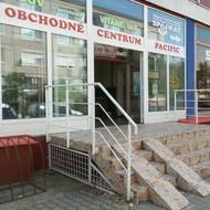 Prenájom obchodného priestoru v centre mesta!!!