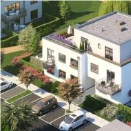 Predaj 1i bytu B4.2 s terasou a pozemkom vo vysokom štandarde