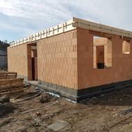Predaj 4i novostavby rodinného domu na nádhernom pozemku