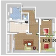 Predaj  3i bytu s vlastnou garážou a veľkou pivnicou, centre mesta Malacky