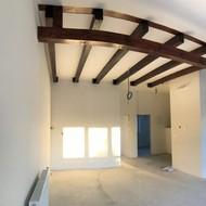 Predaj 3-izbového bytu v obci Veľké Leváre.