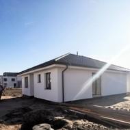 Predaj úžasnej 4i novostavby rodinného domu na 7á pozemku