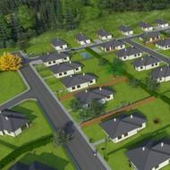 Predaj st. pozemku v lokalite Píniová Alej.