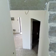 Predaj novostavby 4 izbového rodinného domu v obci Kostolište.