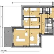 Ponúkame na predaj 4i novostavbu rodinného domu