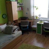 Predaj 1,5i bytu v centre mesta Malacky.