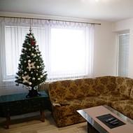 Predaj 3 izb. zrekonštruovaného bytu vo Veľkých levároch