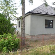 Predaj 3 izbového zrekonštruovaného rodinného domu v obci Závod.