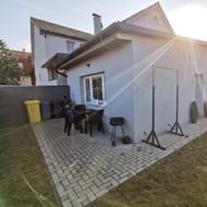 Ponúkame na predaj veľmi pekný 3i rodinný dom