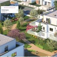 Predaj 2i bytu B3.1  s pozemkom vo vysokom štandarde