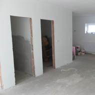 B1 - predaj skolaudovaného 4i bytu v centre Malaciek - Projekt Pioli
