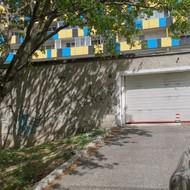 Predaj garáže na Papraďovej ulici v Ružinove