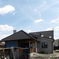 Predaj novostavby RD v širšom centre mesta Malacky.