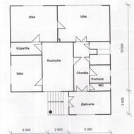 Predaj rodinného domu vo vyhľadávanej lokalite