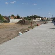 Predaj stavebného pozemku v Malackách.