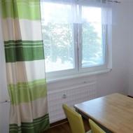 Prenájom 2i bytu v Malackách na Záhoráckej ulici.