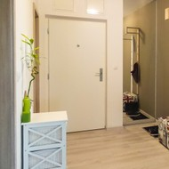 Predaj exkluzívneho 2-izbového bytu v novostavbe, v Stupave s dvomi parkovacími miestami.