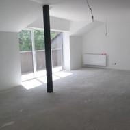 A4 - predaj skolaudovaného 4i bytu v centre Malaciek - Projekt Pioli
