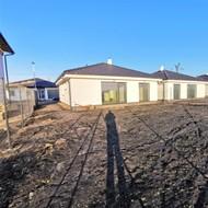 Posledný 4i bungalov na predaj! Dokončený!